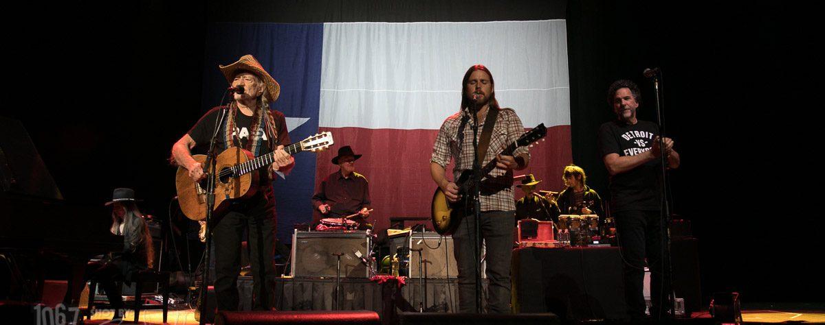 Outlaw Fest in Detroit