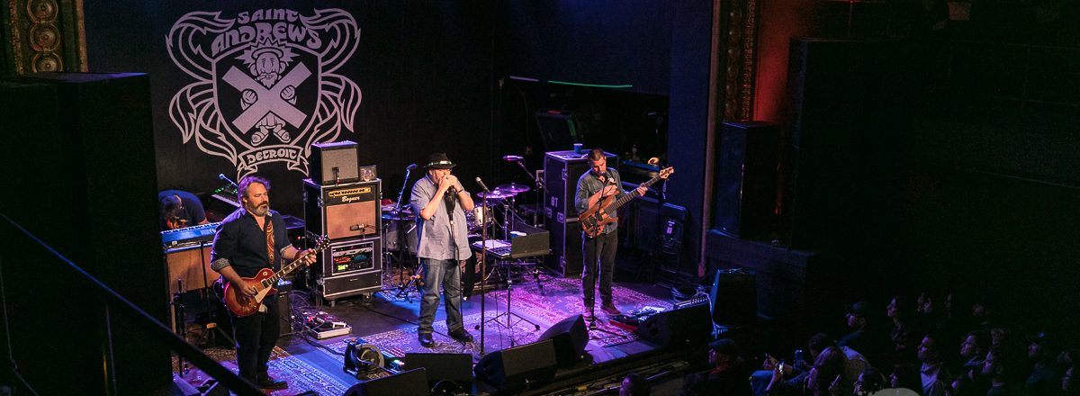 Blues Traveler 30th Anv. Tour