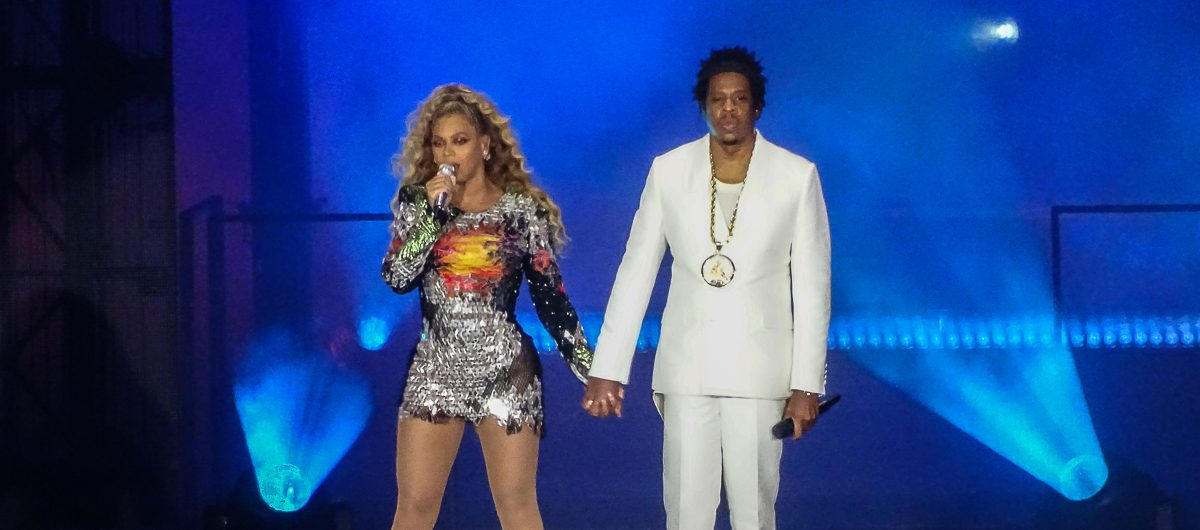 Beyonce and Jay-Z: OTR II Tour