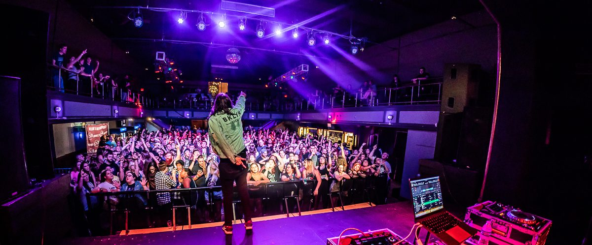 Emo Night Brooklyn at St. Andrews Hall