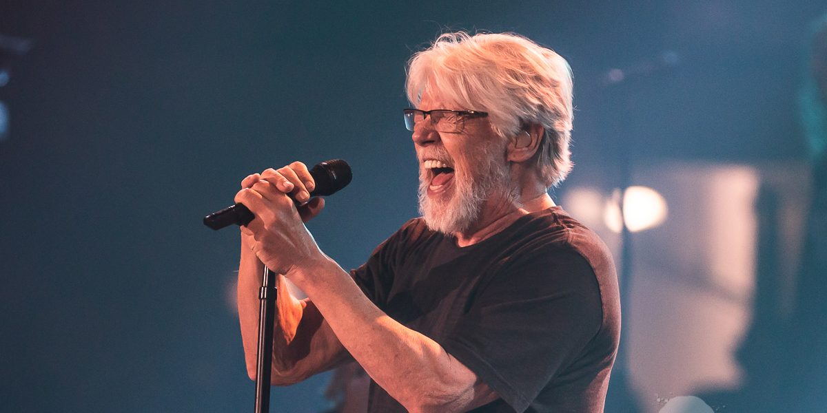 Bob Seger in concert, The Dow Event Center, Saginaw, USA - 03 Jan 2019