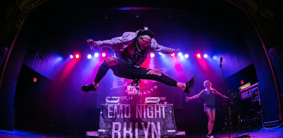 Emo Night Brooklyn in Detroit