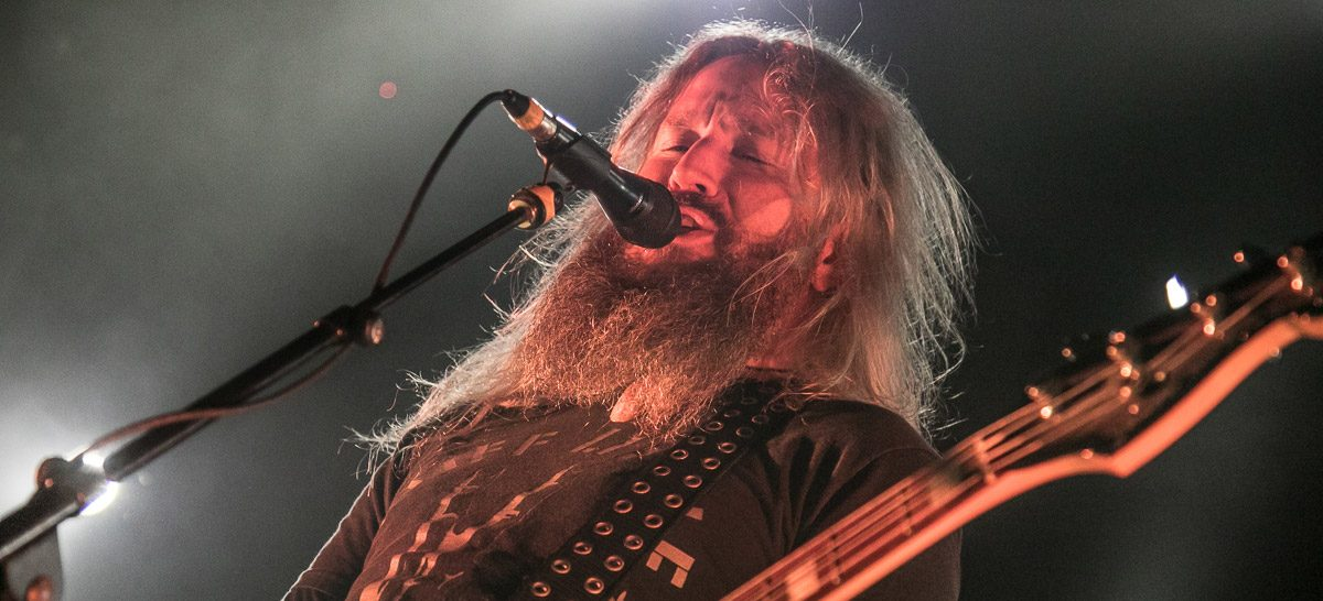 Mastodon, Eagles of Death Metal, Russian Circles @ ROMT