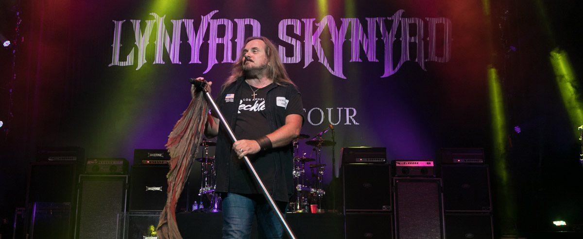 Lynyrd Skynyrd & Blackberry Smoke
