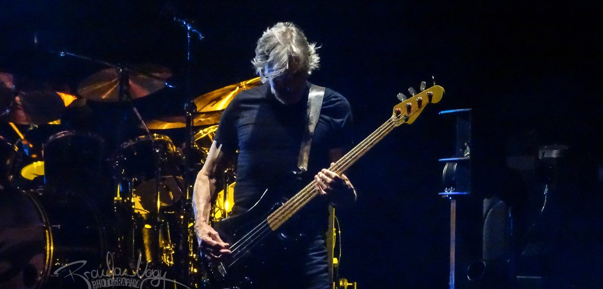 Roger Waters at The Palace