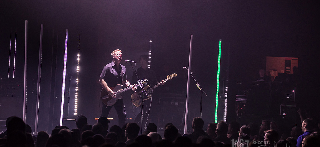 Queens of the Stone Age at Fox Theatre