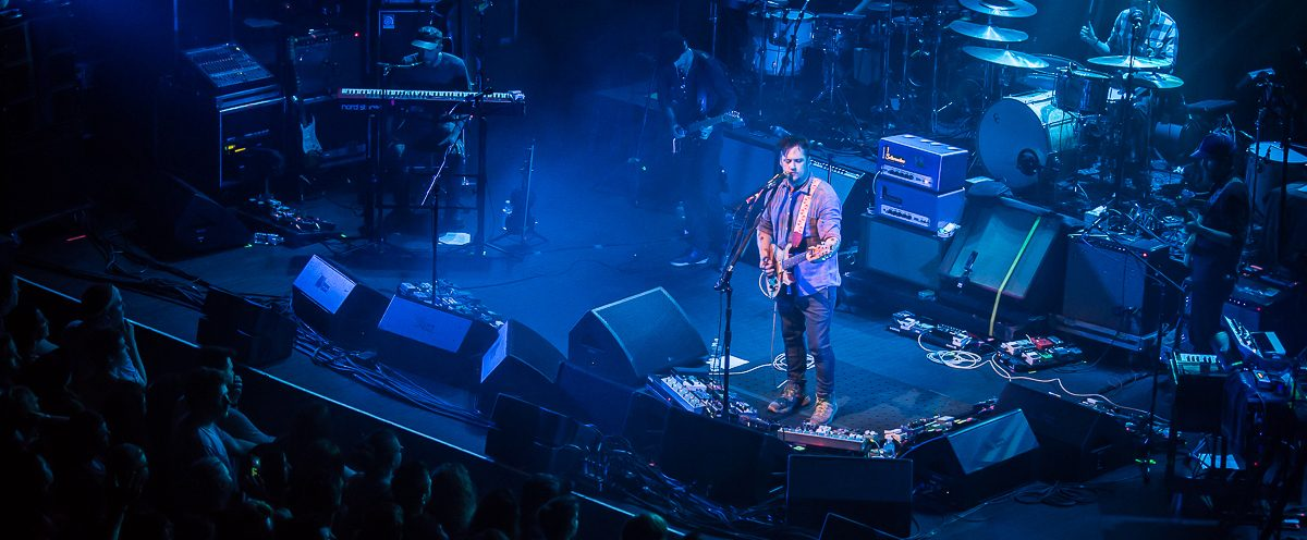 Modest Mouse at The Fillmore