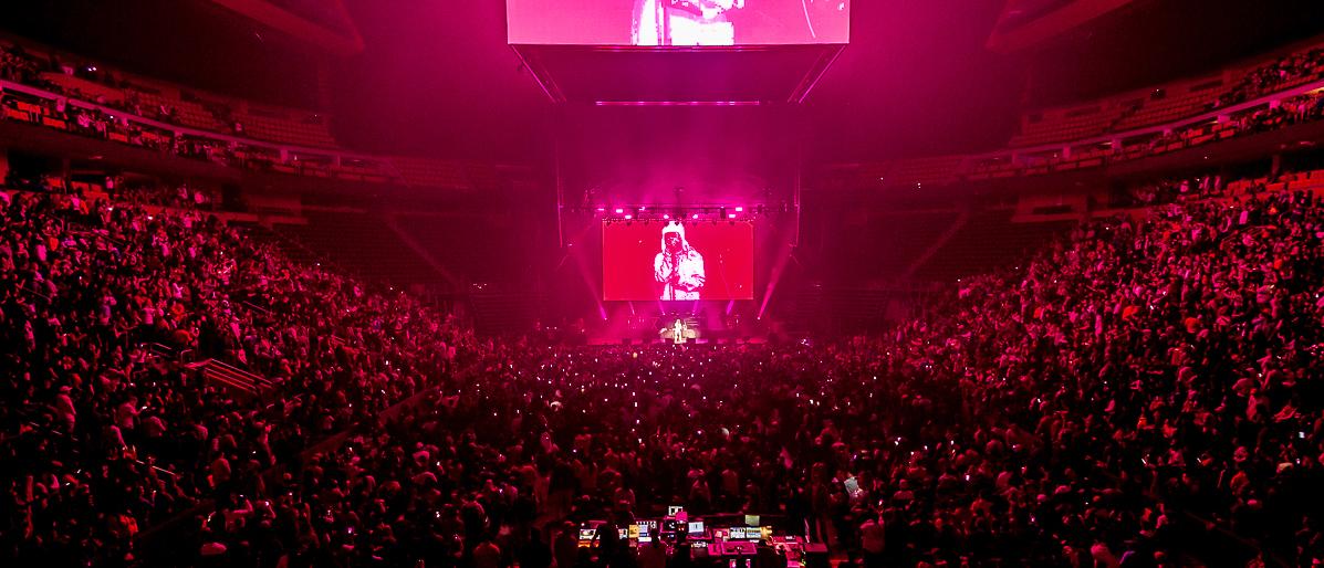 WJLB's 2018 Big Show ft. Lil Wayne