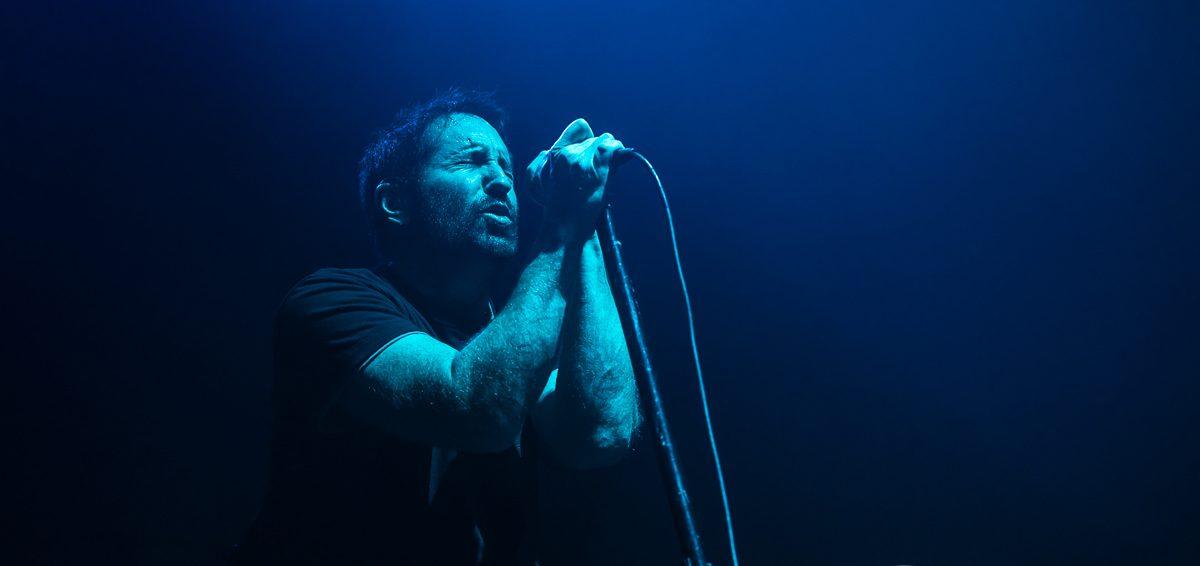 Nine Inch Nails at Fox Theatre