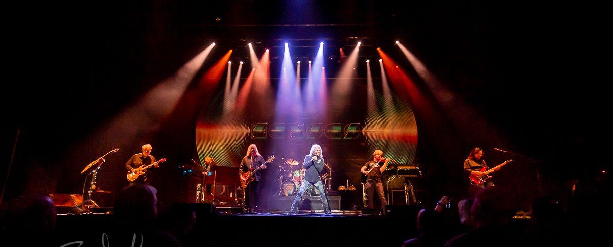 Kansas Concert at Fox Theatre